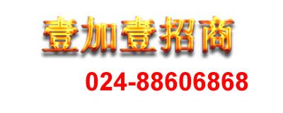 壹加壹网招商